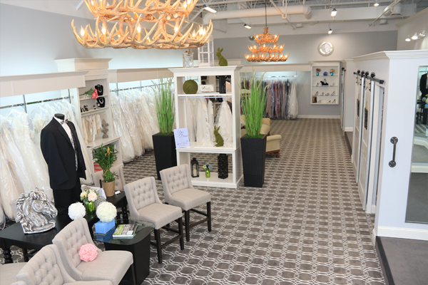 Best Bride Prom & Tux Home of Merle Norman of Asheville, Asheville's Finest Wedding Store