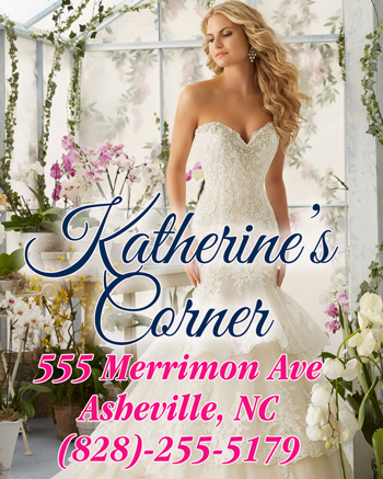 Katherine's Corner Alterations