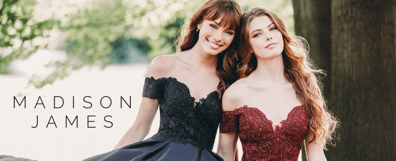 Madison James Prom Dresses at Best Bride Prom & Tux