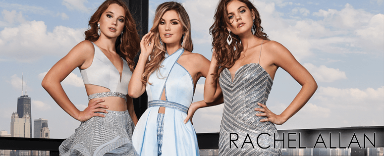 Rachel Allan Prom Dresses at Best Bride Prom & Tux