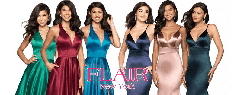 Flair NY Prom Dresses in Asheville