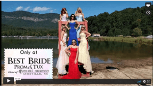 Your Best Prom Dress Selection
